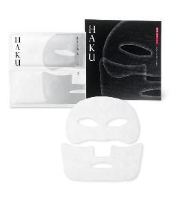 Mặt nạ Shiseido Haku Melanofocus Ex Whitening Mask Nhật Bản công thức trị nám siêu việt