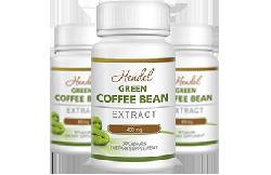 Giảm Cân Green Coffee Bean mẫu mới  từ Mỹ