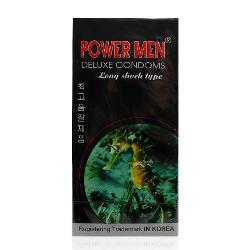 Bao Cao Su cá ngựa Power Men