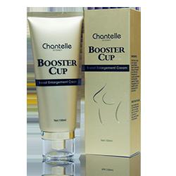 Kem bôi nở ngực Chantelle Booster Cup