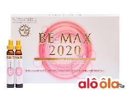Be-max 2020 tiên dược tuổi xuân - Nước uống đẹp da tốt nhất Nhật Bản