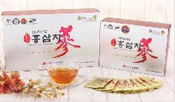Thực phẩm chức năng Trà hồng sâm Daedong 100 gói cao cấp