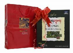 Quà tặng Hàn Quốc Nước bổ gan GreenBio hộp giấy 30 gói thượng hạng