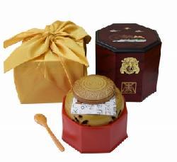 Quà tặng hàn quốc đặc biệt Cao Hoàng Hậu Hũ Sứ 500g Hàn Quốc cao cấp