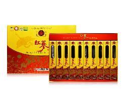 Hồng sâm tẩm mật ong Daedong nguyên củ 10 củ 300g của Hàn Quốc