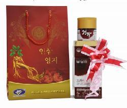 Cao hồng sâm hàn quốc 240g– 7mg/g Daedong Korea quà tặng cho sức khỏe