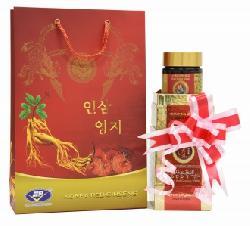 Cao Hồng Sâm 6 Năm Tuổi 240G - 4MG/G Cao Cấp Hàn Quốc Bồi Bổ Sức Khỏe