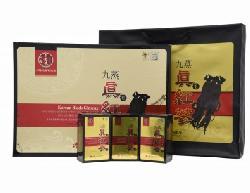 Tinh chất Hắc Sâm Hàn Quốc cao cấp Daedong 90 gói chính hãng