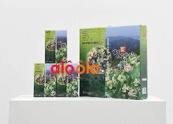 Bảo vệ lá gan cùng Nước uống bổ gan giải độc hovenia Ganghwa 365