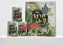 Nước bổ gan Hàn Quốc Hovenia Taewoong Food cho gan chắc khỏe