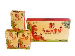 Hồng sâm trẻ em Pocheon 20ml * 30 gói