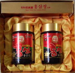 Cao hồng sâm 6 năm tuổi 250g - Kanghwha