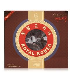 Nấm Linh Chi Hoàng Gia Royal Lingzhi Mushroom Loại 0,5kg Hàn Quốc