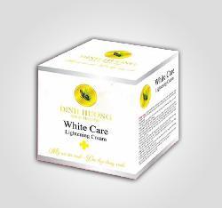 Kem trắng da mặt Đinh Hương White Care – hô biến làn da trắng hồng