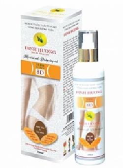 Serum thẩm thấu tan mỡ đinh hương an toàn hiệu quả