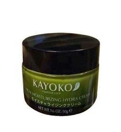 Kem dưỡng trắng da ngày đêm Kayoko-làn da trắng không tì vết