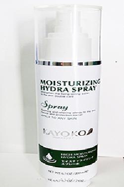 Nước xịt khoáng dưỡng ẩm Kayoko - Dưỡng ẩm và trẻ hóa làn da