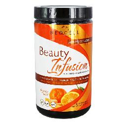 Bột Neocell Collagen Beauty Infusion Hương Cam (450g)