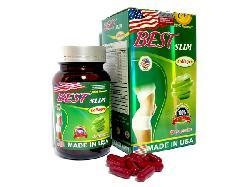 Viên uống Best Slim Collagen USA - Giúp giảm cân làm đẹp da