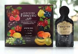 Nước uống FINOZYME 310 Nhật Bản giúp giảm cân và làm đẹp da