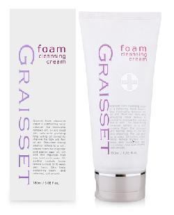 Sữa rửa mặt dành cho da thường Graisset