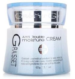 Graisset Anti Trouble Moisture cream - Kem dưỡng ẩm cho da nhạy cảm
