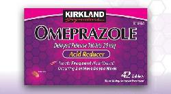 Omeprazole 20 mg hỗ trợ điều trị viêm loét dạ dày, hành tá tràng