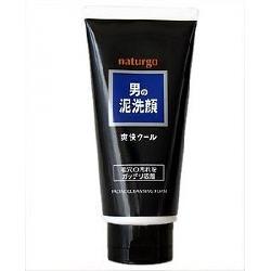 Sữa Rửa Mặt Cho Nam Naturgo Shiseido 130g Nhật Bản