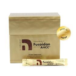 Fucoidan kết hợp AHCC dạng nước Nhật Bản