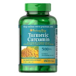 Viên tinh chất nghệ Turmeric Curcumin - chống lão hóa, ngừa ung thư