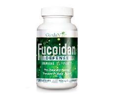 Fucoidan defense hộp 120 viên USA- Hỗ trợ điều trị ung thư hiệu quả
