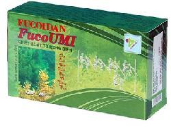 Fucoidan Fucoumi chính hãng Việt Nam hỗ trợ điều trị ung thư