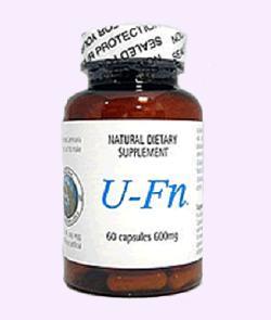 LCR U-Fn Fucoidan PLUS hộp 60 viên chính hãng USA