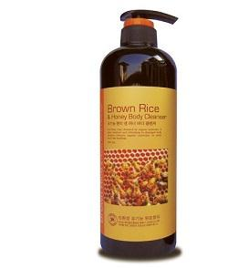 Sữa tắm tinh chất gạo lứt và mật ong Graisset – Da đẹp, dáng xinh