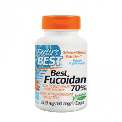 Best Fucoidan 300mg – Hỗ Trợ Điều Trị Ung Thư, Tăng Cường Hệ Miễn Dịch
