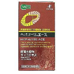 Viên bổ gan Hapalyse Ace Hộp 180 viên Nhật Bản chính hãng