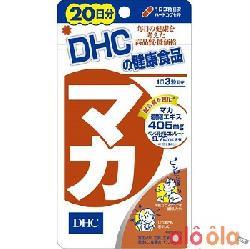 Viên Uống Maca DHC Của Nhật Giúp Tăng Cường Sinh Lý Nam Nữ