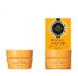 Kem dưỡng Shiseido Aqualabel Cream EX màu vàng 30g- Ngăn ngừa lão hóa da hiệu quả.