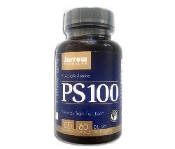 Super Power PS-100 viên uống bổ não hộp 60 viên của Mỹ