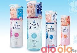 Tẩy trang nước hoa hồng Bifesta Cleansing Lotion 300ml