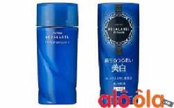 Sữa dưỡng Shiseido Aqualabel White Up Emulsion 130ml