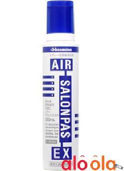 Xịt trị đau mỏi xương khớp Air Salonpas EX Hisamitsu 250ml