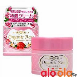 Kem dưỡng Meishoku Organic Rose Skin Conditioner Gel 5 in 1