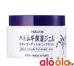 Kem Dưỡng Naturie Skin Conditioning Gel 180g Nhật Bản