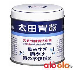 Thực phẩm hỗ trợ điều trị đau dạ dày bao tử Ohta's Isan 140g