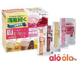 Thực phẩm hỗ trợ ăn kiêng Itoh Short Style Dietshake