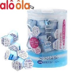 Bột sữa rửa mặt Suisai Kanebo Beauty Clear Powder Nhật Bản