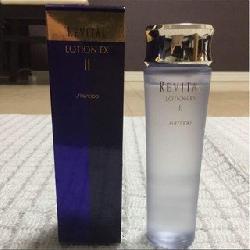 Nước hoa hồng Shiseido Revital Lotion Ex 130ml Nhật Bản