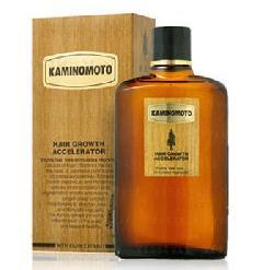 Tinh Chất Kích Thích Mọc Tóc Kaminomoto Hair Growth Accelerator 150ml