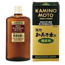 Serum dưỡng tóc và kích thích mọc tóc Kaminomoto Higher – Strenght